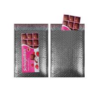 Buy cheap Thermal Insulated Cool Shield Metallic Bubble 8x11 Food Grade Padded Envelope product