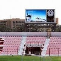 Buy cheap Waterproof Stadium Led Display PH 8mm IP65 Led Screen Advertising product