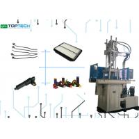 Powder Product Hydraulic Plastic Injection Moulding Machine 80 Ton Extrusion Moulding Machine