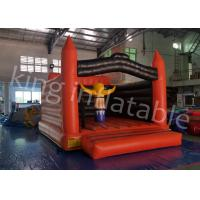 Buy cheap Family Funny Inflatable Jumping Castle Anti - Crack For Entertainment  and Joy from Wholesalers