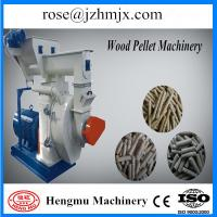 Buy cheap high quality professional woodworking machinery wood pellet making machine for sale product
