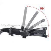 Buy cheap CNC Anodized Motorcycle Brake Clutch Lever Motorcross Dirt Bike Clutch Lever product