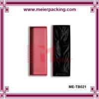 Buy cheap Perfume box, paper lid and bottom box, paper gift package box ME-TB021 product