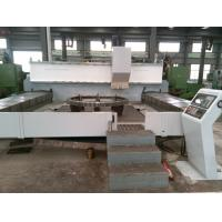 Buy cheap CNC drilling machine for tube sheets of heat exchangers THD1616-plus product