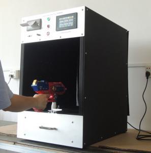 China EN71/ASTM Toys testing equipment Kinetic Energy Tester Sensor Distance Select 10/30cm on sale
