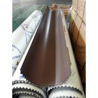 Buy cheap Fire - Rated Aluminum Composite Metal Wall Panels For Hotel Lobby Pillar product