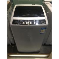 Buy cheap Plastic  6kg Top Loading Fully Automatic Washing Machine  Clothes  For Home Use product