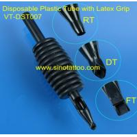 China 16mm /20mm/25mm/30mm Black Disposable Tattoo Tube for sale