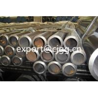 Buy cheap ASTM A213 T11 / T22 / T12 Hot Rolled Steel Tube For Boiler / Superheater from Wholesalers