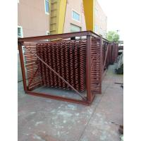 Buy cheap High Strength CFB Boiler Super Heater With Hot Rolled Seamless Steel Tube product