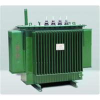 S11-M Series Entirely Sealed Transformer