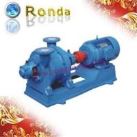 China Water Ring Vacuum Pump on sale