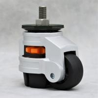 Buy cheap Footmaster Leveling Casters / High Strength Casters With Leveling Feet from wholesalers