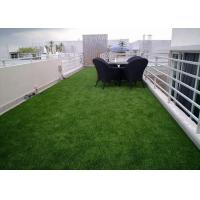 Buy cheap Balcony Artificial Turf Grass , Artificial Putting Turf 10mm~60mm Pile Height product