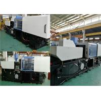 Buy cheap High Precision Plastic Things Making Machine , Industrial Injection Molding Machine 980kN product