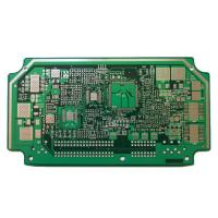 Buy cheap 6 layers Immersion Gold Multilayer PCB from wholesalers