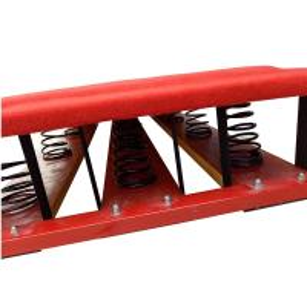 High quality cheap gymnastic jump springboard for sale