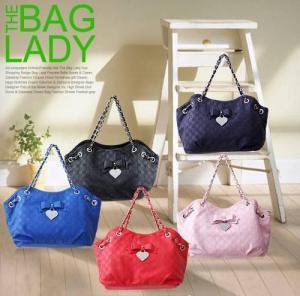 China Hot selling Fashion handbag,B04 on sale