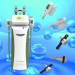 Buy cheap Beijing manufacturer portable cryolipolysis machine/cryolipolysis slimming machine product
