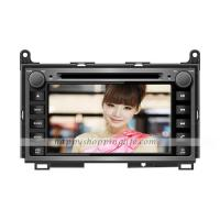 Buy cheap Auto Radio DVD GPS with Digital TV Touchscreen for Toyota Venza product