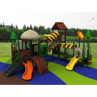 Buy cheap 2012 new plastic water slide for kids product