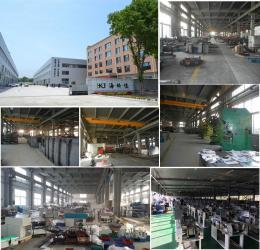 QINGDAO HKJ PACKAGING MACHINERY CO., LTD