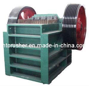 Buy cheap Rock Jaw Crusher Machinery (PE500*750) product