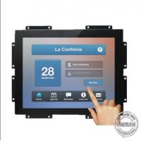 Buy cheap Digital 21.5'' Open Frame LCD Display Sensitive Touch Monitor For Shipping Container product