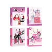 Buy cheap Christmas Paper Bags eco friendly OEM production product