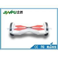 "Buy cheap 8"" 2 wheel Electric Self Balancing Scooter with LED Light Bluetooth Speaker product"