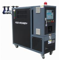 Buy cheap 98℃ Water Circulation Heater Temperature Controller Unit for Rubber and Plastic Equiped with Steaming wok product