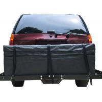Buy cheap PVC Polyester Expandable Rooftop Cargo Bag For Hitch Baskets / Hitch Trays product