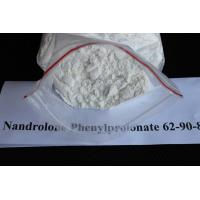 Buy cheap Natural Nandrolone Steroid Anabolic Steroid Powder NPP Duribolin Source CAS 62-90-8 product