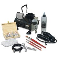 Buy cheap Double Action Airbrush Kit product