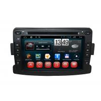 2 Din automobile navigation systems 1024 x 600 GPS with AM FM Radio RDS for for sale