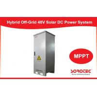 Buy cheap Solar Energy System high voltage dc power supply for Outdoor Communication Base Station,Remote Monitoring System Interfa product