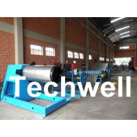 China Automatic 0-30m/min Working Spped Slitting Cutting Machine with Frequency Conversion Control on sale
