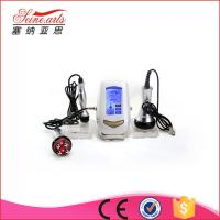 Buy cheap Portable Radio Frequency Home Device , Ultrasound Cavitation Weight Loss Machine product