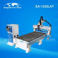 Buy cheap China Linear Auto Tool Changer CNC Router Machining Center product
