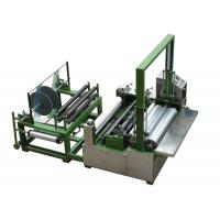 Quality Large Fully Automatic Non Woven Cutting Machine Complex Machine for sale