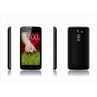 China Touch Screen Dual Sim Smart Phone , Wifi Cell Phone 512MB / 4GB on sale