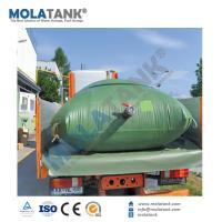 China mola tank HOT!Food grade plastic roto mould vertical water storage tank/agriculture water storage tank with lid on sale