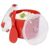 Buy cheap Microwave rice steamer from wholesalers