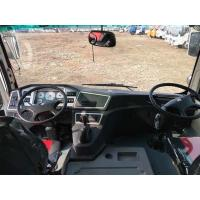 Buy cheap Driver's training bus with 2 steering wheels with driver learning auxiliary cost-effective product