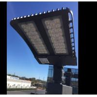Buy cheap Waterproof Outdoor Led Parking Lot Lights IP65 200w AC 347V 5000 K 36797Lm 1000Weq product