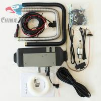 China Portable Diesel Parking Heater Similar To Webasto Diesel Water Heater Air Top 2000 ST on sale