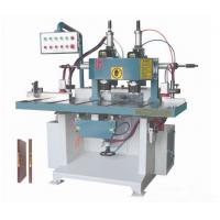 Buy cheap Simeautomatic Double-headed door lock mortising machines product