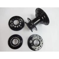 Buy cheap Aluminum 6061 CNC Machined Metal Parts Bicycle Accessories ISO 9001-2008 product