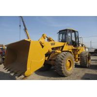 Buy cheap hot sale Used caterpillar wheel loader 966F from Japan with a cheap price product