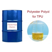Buy cheap Thermoplastic Polyurethane Stable Viscosity Polyester Polyol product